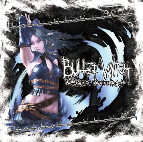 Image 1 for Bullet Witch Original Soundtrack