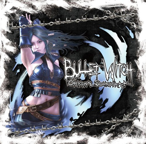 Image for Bullet Witch Original Soundtrack