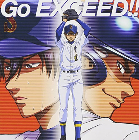 Image for Go EXCEED!! / Tom-H@ck featuring Masayoshi Oishi