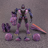 Beast Wars - Beast Megatron - The Transformers: Masterpiece MP-43 (Takara Tomy) - 6