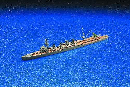 Image 5 for Kantai Collection ~Kan Colle~ - Sendai - SP - Kanmusu Light Cruiser Sendai - 1/700 (Aoshima)