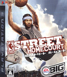 NBA Street Homecourt - 1