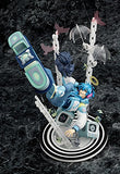 Thumbnail 2 for DRAMAtical Murder - Ren - Seragaki Aoba - 1/7 (Max Factory)