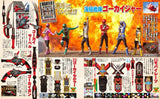 Thumbnail 2 for Kaizoku Sentai Gokaiger Vol.12 Special Bonus Pack [Limited Edition]