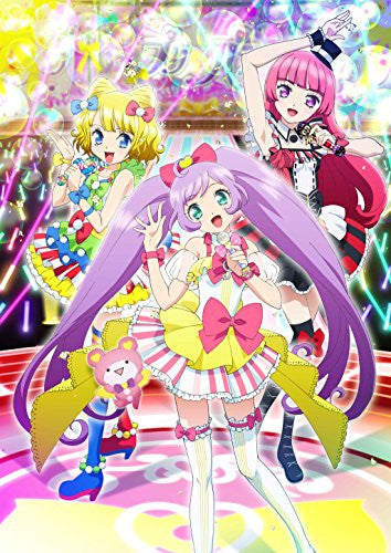 Image 1 for Pripara Stage.4