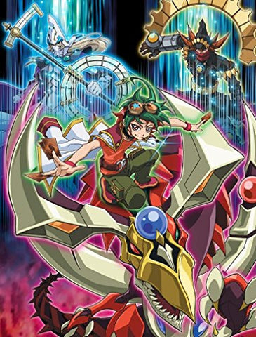 Image for Arc-v Turn Vol.5|Yu-gi-oh!