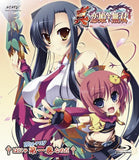 Thumbnail 1 for Shi Koihime Muso 1 [Blu-ray+CD Limited Edition]