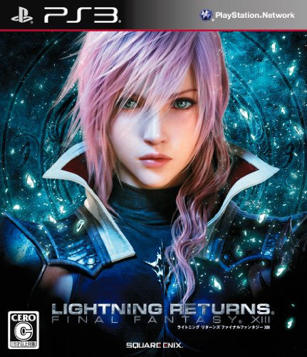 Image 1 for Lightning Returns: Final Fantasy XIII