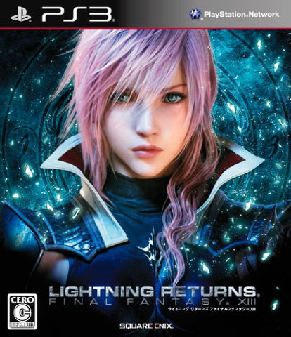 Image for Lightning Returns: Final Fantasy XIII