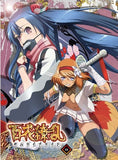 Thumbnail 2 for Hyakka Ryoran Samurai Girls Vol.4