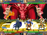 Thumbnail 4 for Dungeons & Dragons Mystara Eiyuu Senki [Regular Edition]