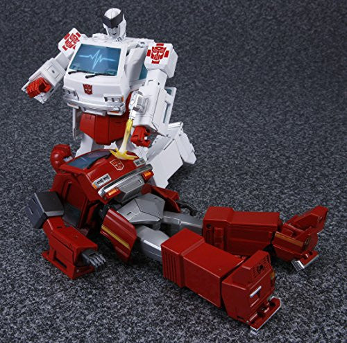Image 4 for Transformers - Ratchet - The Transformers: Masterpiece MP-30 (Takara Tomy)