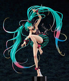 Thumbnail 3 for Vocaloid - Hatsune Miku - 1/7 - mebae Ver. (Max Factory)