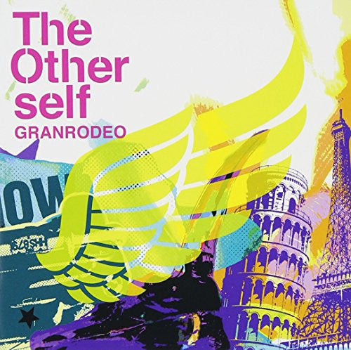 Image 1 for The Other self / GRANRODEO [Limited Edition]