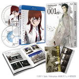 Thumbnail 1 for Steins;Gate Vol.1 [Blu-ray+CD Limited Edition]