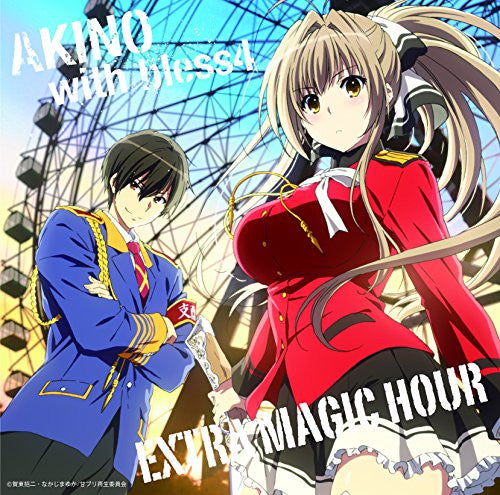 Image 1 for EXTRA MAGIC HOUR / AKINO with bless4