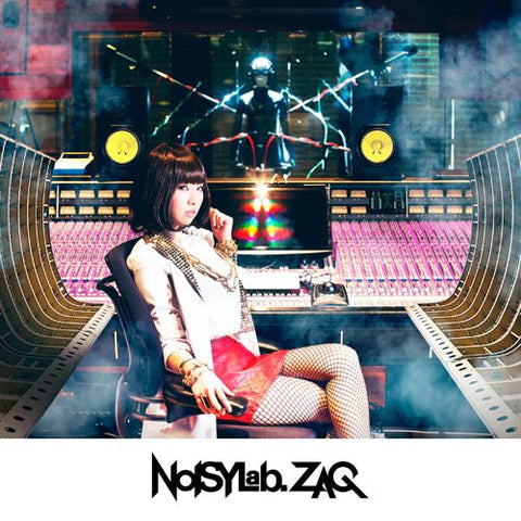 Image for NOISY Lab. / ZAQ