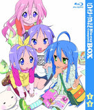Thumbnail 8 for Lucky Star Blu-ray Complete Box