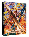 Thumbnail 2 for Macross Plus Complete Blu-ray Box [Limited Pressing]