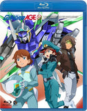 Thumbnail 1 for Mobile Suit Gundam Age Vol.11
