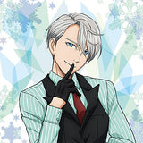 Thumbnail 1 for Yuri on Ice - Victor Nikiforov - Twinface Pillow Cover