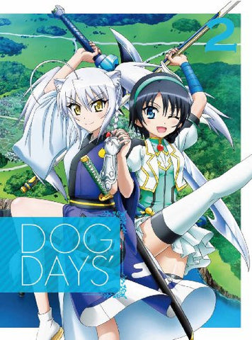 Image for Dog Days' 2 [Limited Edition]