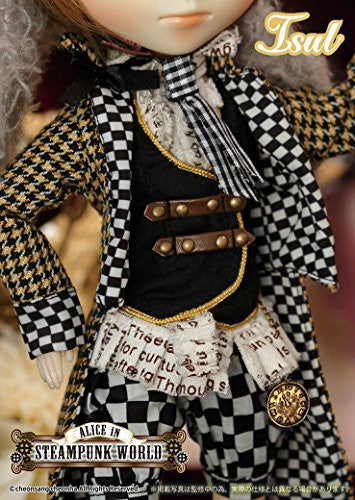 Image 4 for Isul I-934 - Pullip (Line) - White Rabbit - 1/6 - Alice In Steampunk World (Groove)