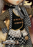 Thumbnail 4 for Isul I-934 - Pullip (Line) - White Rabbit - 1/6 - Alice In Steampunk World (Groove)