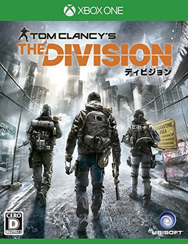 Image for Tom Clancy's: The Division