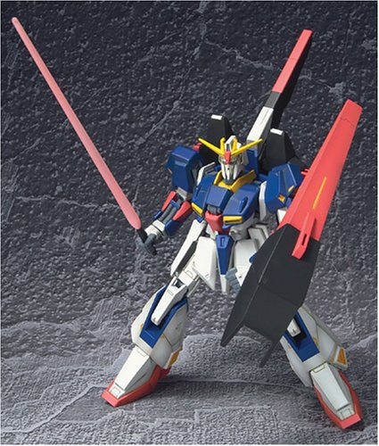 Image 2 for Kidou Senshi Z Gundam - MSZ-006 Zeta Gundam - Extended Mobile Suit in Action!! (Bandai)