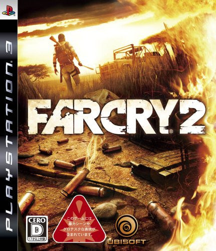 Image 1 for FarCry 2