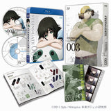 Thumbnail 1 for Steins;Gate Vol.3 [Blu-ray+CD Limited Edition]