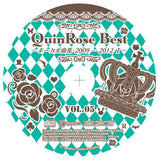 Thumbnail 3 for QuinRose Best ~Vocal Music Collection 2009-2012 I~