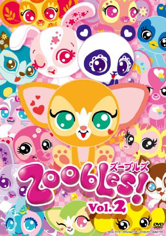 Image for Zoobles Vol.2