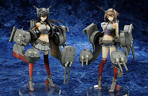 Image 8 for Kantai Collection ~Kan Colle~ - Mutsu - 1/8 (Penguin Parade)