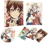Thumbnail 1 for Inari Konkon Koi Iroha Vol.5