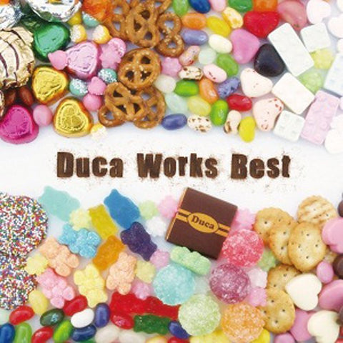 Image for Duca Works Best