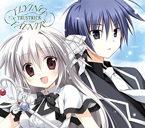 Image 1 for FLYING FAFNIR / TRUSTRICK [Limited Edition]