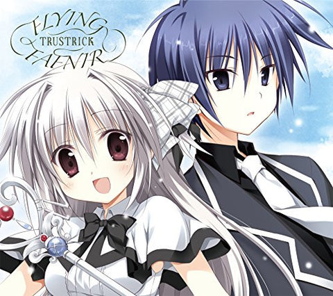 Image for FLYING FAFNIR / TRUSTRICK [Limited Edition]