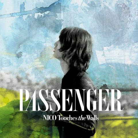 Image for PASSENGER / NICO Touches the Walls