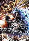 Thumbnail 2 for Godzilla VS
