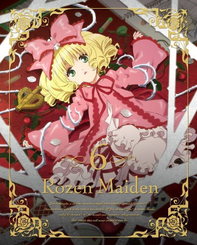 Image 1 for Rozen Maiden Vol.6