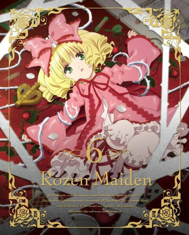 Image for Rozen Maiden Vol.6