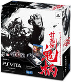 Thumbnail 1 for Toukiden Onigachi PlayStation Vita Limited Edition Bundle