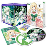 Thumbnail 1 for Choujigen Game Neptune Vol.4