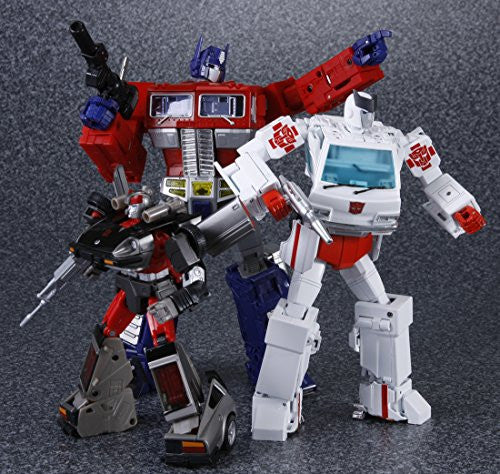 Image 5 for Transformers - Ratchet - The Transformers: Masterpiece MP-30 (Takara Tomy)