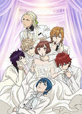 Thumbnail 1 for Dance with Devils [Limited Edition]