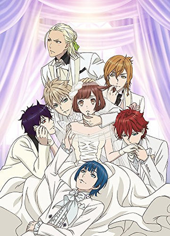 Image for Dance with Devils [Limited Edition]