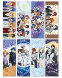 Thumbnail 3 for Uta no☆Prince-sama♪ - Maji Love 2000% - Camus - Kotobuki Reiji - Kurosaki Ranmaru - Mikaze Ai - Pos x Pos Collection - Stick Poster - Uta no☆Prince-sama♪ Maji Love 2000% Pos x Pos Collection - Quartet Night (Media Factory)