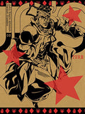 Thumbnail 2 for Jojo's Bizarre Adventure Stardust Crusaders Vol.3 [Limited Edition]